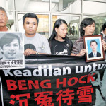 RCI on Teoh Beng Hock's Death to Redeem The State's Failure