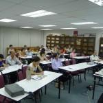 语言与语言权利课程开跑!