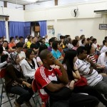 "Lim Lian Geok Cultural Development Centre(LLG) — ""Gadoh"" Movie Screening Session"
