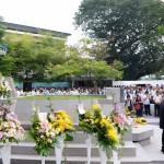 2014年林连玉公祭联名花圈名单