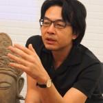 | 好文分享 | 人物访问:星火燎原工作室执行长向家弘