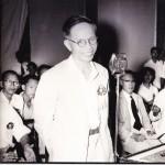 林连玉:华社公民社会的先行者