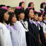[新闻转载] 跨族学生组成合唱团 霹联委会推动特色华小
