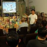 [ 报导 ] 霹雳社区营造交流会 长期目标:让居民群策群力