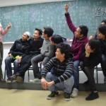教部遣马来裔赴北京就学 五年学成国小大专教华文