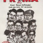 [buku] PR1SMA: Koleksi Rencana Kontemporari