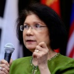 Threat of Sexual Assault: Civil Society in solidarity with Datuk Noor Farida and G25