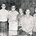 [ 报导 ] 三华团联办研讨会与晚宴 纪念霹独中复兴四十周年