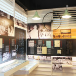Memorial Lim Lian Geok (Exhibition Hall)