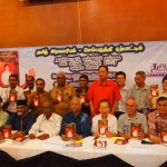 Launch of Lim Lian Geok Tamil book