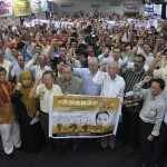 Photo Gallery : Launch of Justice for Lim Lian Geok campaign