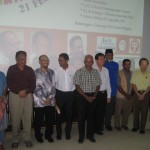 Resolutions on International Mother Language Day 2012