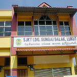 SJK(T) Sungai Salak Lukut Deserves School Land as promised