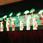 [ 报导 ] 丹中文化之旅筹十三万,三万拨予林连玉基金
