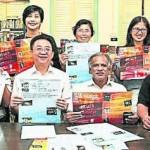 [ 报导 ] 霹雳联委会联办公民电影节