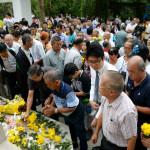 [ 报导 ]  悼念逝世29周年  逾500人公祭林连玉