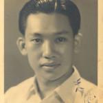 林晃昇的阅读世界和诗人身份