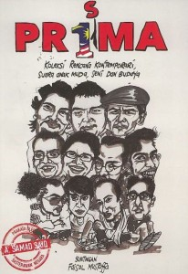 PR1SMA  Koleksi Rencana