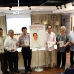 【新闻转载】柯嘉逊促当权派,学习林晃昇团结华社精神(新书推介——Lim Fong Seng: Malaysian Civil Rights Leader)