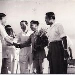 林连玉与槟城华社 ——1956年槟城筹募教总基金慰劳大会