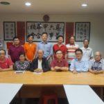 鉴于新冠病毒疫情持续蔓延,马六甲林连玉行展延至726